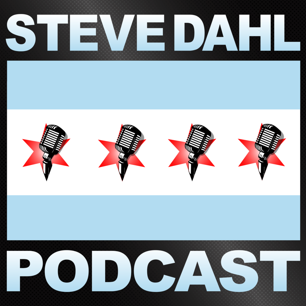 The Steve Dahl Podcast