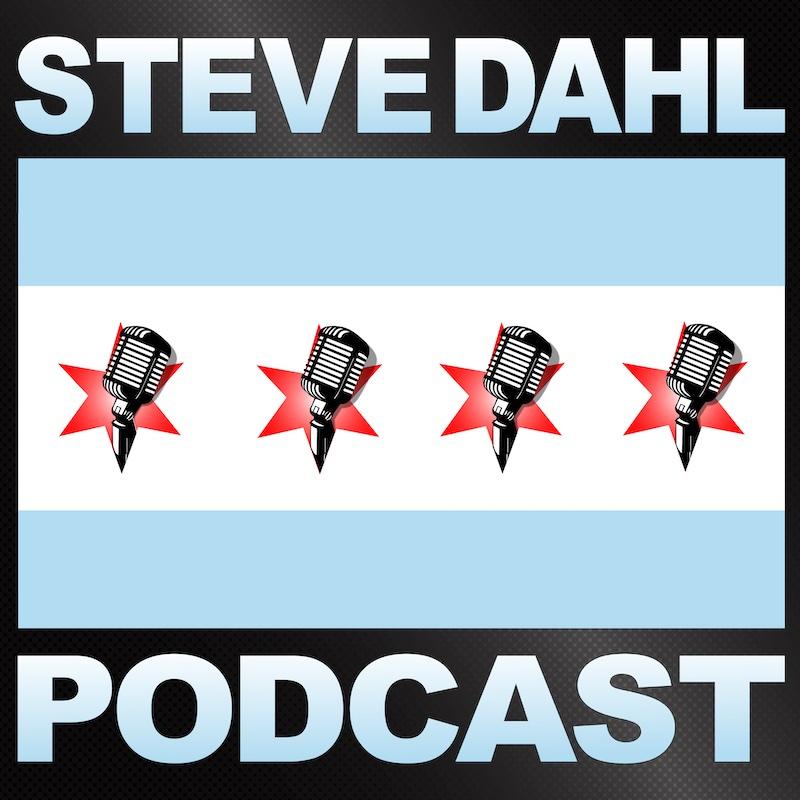 The Steve Dahl Podcast